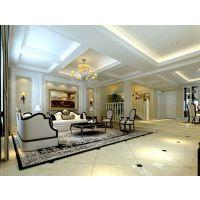 贵阳乐湾国际别墅装修案例图,欧式古典别墅装修,英伦风格的皇室味道