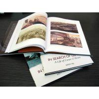 杭州印刷厂直供宣传画册定制样本目录设计印刷