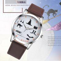 速卖通热卖 OKTIME哈利波特的魔法世界男表女表学生时装儿童手表