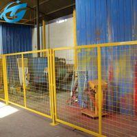车间围栏网,仓库隔离栅