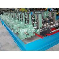 杭州供应 轻钢别墅龙骨自动生产线 轻钢别墅自动成型设备