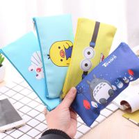 笔袋女男韩国文具盒简约大容量文具袋幼儿园礼物奖品学生文具用品