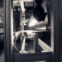 基于人工智能的VS-D箔材带钢表面瑕疵在线检测系统