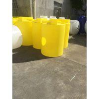 1立方硫酸铝搅拌加药箱 1000升化工液体中和搅拌桶