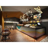 长沙餐饮店铺修设计公司案例分享