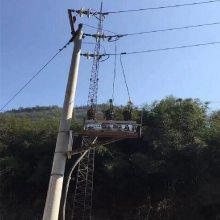 甘肃兰州10KV户外真空断路器ZW32-12看门狗开关