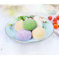 日式甜品 糯米糍 糕点甜品 雪媚娘 洋风原味 椰蓉大福 25克*20个