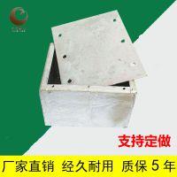 郑州国优防密闭接线盒防护人防防爆镀锌热浸锌密闭盒接线盒可定做