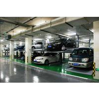 开封高价回收两层式升降横移立体车库 大量收购机械式停车设备