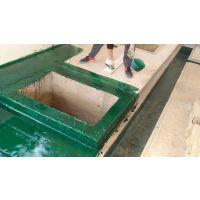 佛山专业从事各种玻璃钢防腐施工顺德楼房屋面裂缝补漏防水公司