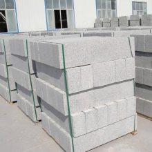花岗岩路沿石多少钱一立方,灰色石材路沿石规格尺寸