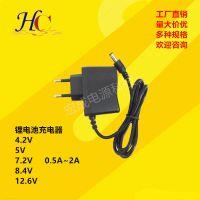 5V1A电源适配器网络电视盒机顶盒1000mA水平仪激光灯杯指纹打卡考勤机
