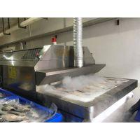山东中杰特装专供液氮速冻设备配套30立方液氮储罐,液氮速冻设备50立方液氮储罐价格