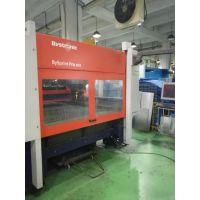德国百超激光切割机3015涡轮机变频器维修