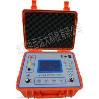 中西高压数字兆欧表(中西器材) 型号:GZ25-ZP5033库号:M399560