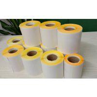 打印机专用标签贴纸不干胶 量大价更优东莞厂家