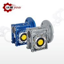 RV50-20-0.55KW 减速机电机 DCY160-50-I 齿轮箱 老圆柱变速箱 沃旗
