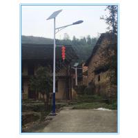 湖南长沙太阳能路灯厂家 望城LED路灯批发