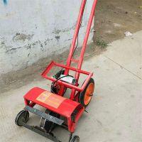 电动手推割草机价格 电瓶车手推除草机厂家