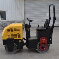 山东华科机械 压路机小型座驾 驾驶室小型压路机