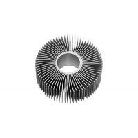 广州|led灯具散热器铝型材批发|铝型材规格定制