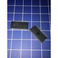PIC16F723A-I/SO PDF技术资料下载 PIC16F723A 原装 SOP28