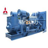 三菱S12R-PTA发电机保养配件总代理