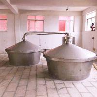 白酒设备储存罐 家用烧酒机厂家 制作不锈钢酿酒设备