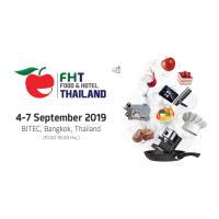 2019年泰国酒店用品展览会