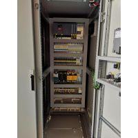 文松电气-供应PLC系统控制柜非标定制,非标自动化整体方案规划,编程设计。