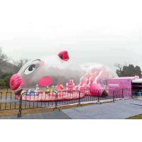 常州儿童猪猪乐园出租