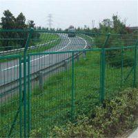 圈地围山果园园林围网 高速公路框架护栏网 仓库隔离网现货直销