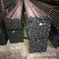 无锡焊接方管厂-专业生产可折弯:热带钢方管冷带钢方管光亮方管