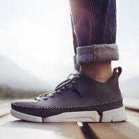 男鞋2017秋冬季新款真皮潮流韩版板鞋男士运动鞋子休闲鞋三瓣鞋男