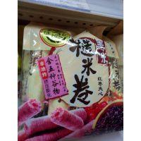 台湾夹心米饼设备