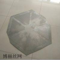 专业生产鱼鳞孔冲孔网 百叶孔通风网 机器防护罩用冲孔板 质优价廉