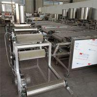 嘉运全自动千张设备厂家 小型仿手工豆腐皮机