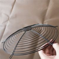 风机防护网罩 喷塑铁丝网 不锈钢风机罩网 奥科可定做金属网罩