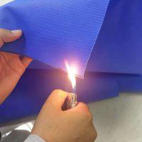蓝色纳米防火阻燃布/温格/百朝纳米防火布/纳米阻燃防火布生产厂家
