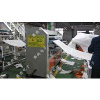 赛典厂家供多层布料海绵复合机,超声波布料无线压纹机,压花机