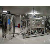 生产水处理纳滤设备