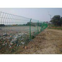安徽定远、明光园林围栏 护栏网 养殖围网 球场围栏 小区隔离网 草坪PVC护栏