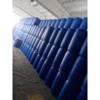 200L塑料桶食品级出口标准,双层双色一级产品质量保证