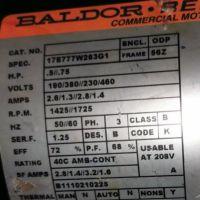 ALLMETRA温度检测器PT100;0-200 deg;A71510 R3-100-0/100