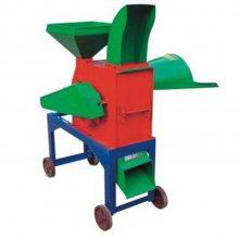 小型家用电动铡草机 优质牧草铡切粉碎机 喂牛使用的打草机