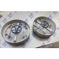 温州厂家供应DN600侧槽人孔盖 不锈钢内开式侧人孔