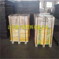 工程吊车支腿垫板 优惠质保聚乙烯材质 全国供应