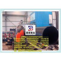 上栗县PE钢带管制造厂家