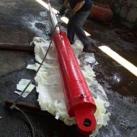 厂家定制维修矿山机械煤矿支架配件液压油缸 平衡千斤顶资质齐全