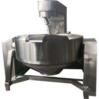 强大机械出售果酱行星搅拌熬制锅